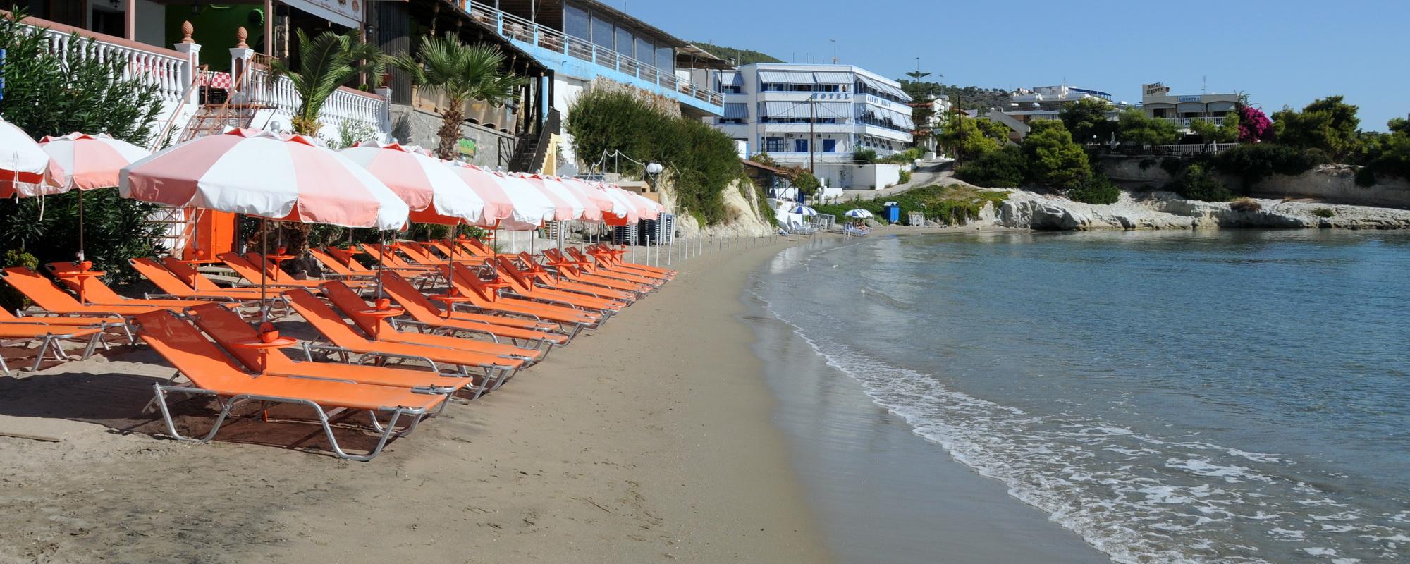 Αγία Μαρίνα - Πληροφορίες - Aegina Today